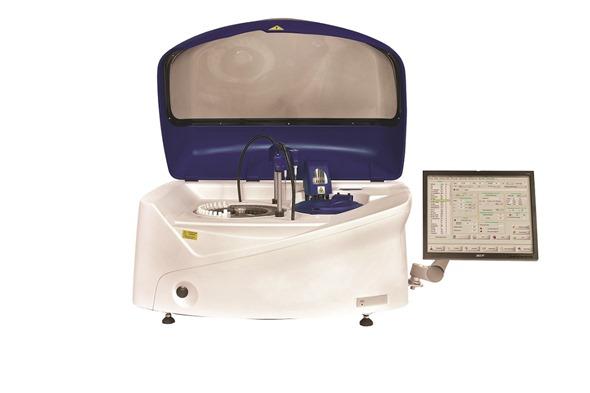 Altair 240 clinical chemistry analyser