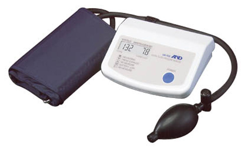 A&D Medical UA-702 Blood Pressure Monitor