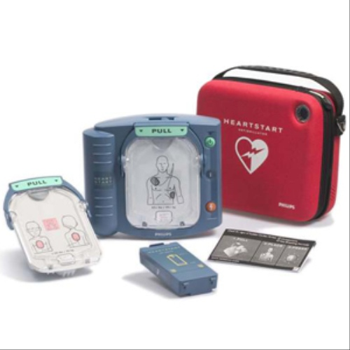buy aed machine