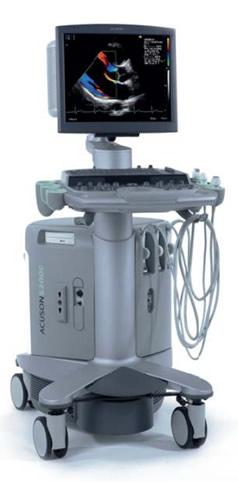 Acuson S2000 Cardiovascular Cv Ultrasound System From