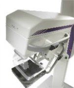 Alpha RT Mammography System from GE