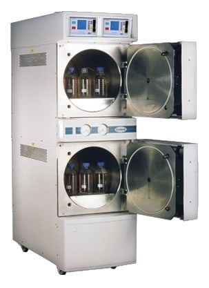 Gemini Autoclave from Rodwell
