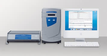 OpenGene DNA Sequencing System from Siemens