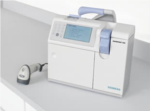RAPIDPoint 340/350 Blood Gas Analysis System from Siemens