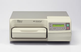 Ritter M3 UltraFast Automatic Sterilizer from Midmark