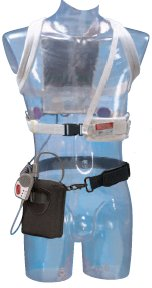 ZOLL LifeVest Wearable Defibrillator