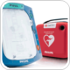 Prompt use of AED can increase the survival rates of people who suffer cardiac arrest