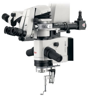 Leica M844 Ophthalmic Surgery Microscope : Get Quote, RFQ, Price or Buy