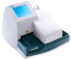 Accutest 500 - Urine Analyzer from Jant Pharmacal