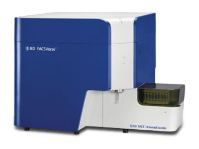 BD FACSVerse Flow Cytometer from BD Biosciences