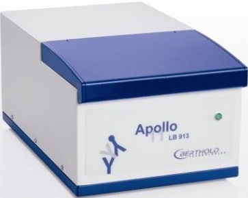 LB 913 Apollo 11 ELISA Absorbance Reader from Berthold