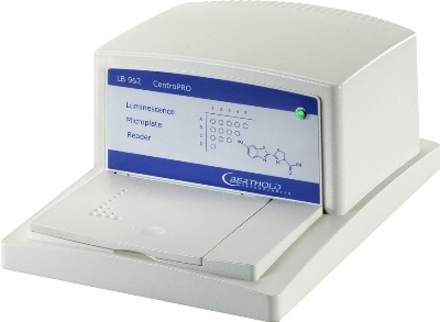 CentroPRO LB 962 Microplate Luminometer from Berthold