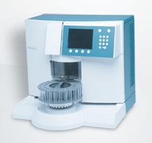 Clinitek Atlas Automated Urine Chemistry Analyzer (Carousel) from Siemens