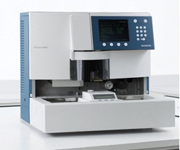 Clinitek Atlas Automated Urine Chemistry Analyzer (Rack) from Siemens