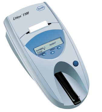 Urisys 1100 Analyzer from Roche