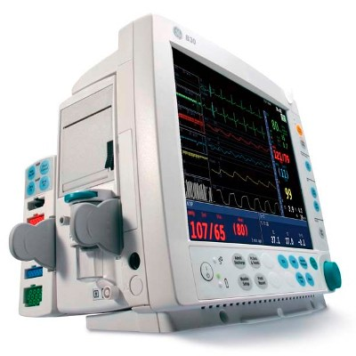 B30 Patient Monitor from GE Healthcare