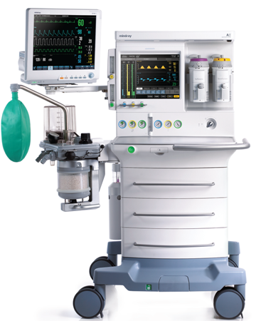 A5 Anesthesia System from Mindray