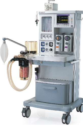 WATO EX-30/20 Anesthesia Machine from Mindray