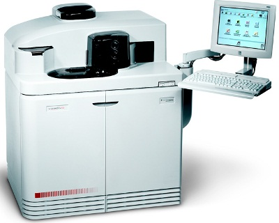 VITROS ECiQ Immunoanalyzer from Ortho-Clinical Diagnostics