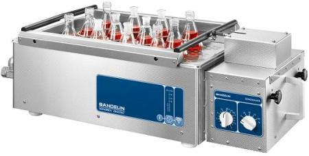 Sonoshake Ultrasonic Cleaners from Bandelin