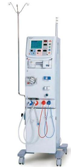 TR-FX Dialysis Machine from Toray