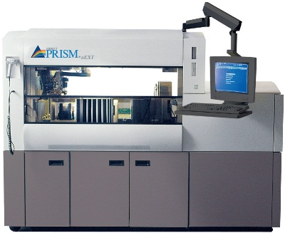 Abbott Prism Immunoassay analyzer from Abbott