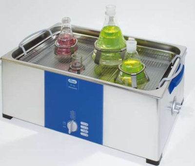 Elmasonic S 150 Ultrasonic Cleaning Unit from Elma