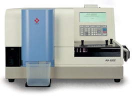 AIA-600 II Automated Immunoassay Analyzer from Tosoh