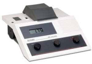 6051 Bench Colorimeter from Jenway