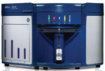 Attune Acoustic Focusing Flow Cytometer from Thermo Scientific