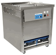 Medical Ultrasonic Cleaner from SharperTEK