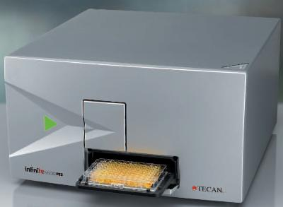 Infinite 200 PRO Microplate Reader from Tecan