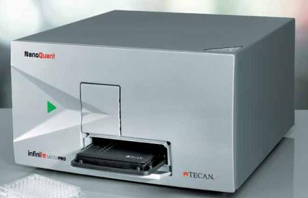 Infinite 200 pro nanoquant microplate readers from tecan get quote