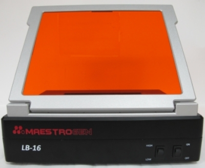 UltraBright LED Transilluminator from Maestrogen
