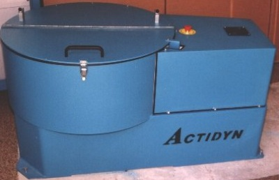 C15 Series Lab Centrifuge from Actidyn