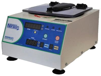 Clinispin Horizon 842STAT Centrifuge from Woodley