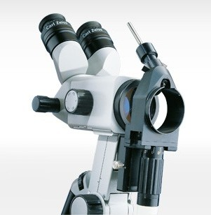 150 FC Colposcope from Zeiss