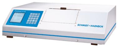 Polartronic H532 Polarimeter from Schmidt-Haensch