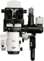 Leica FL800 Neurosurgical Microscope from Leica Microsystems