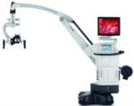 Leica M720 OH5 Neurosurgical Microscope from Leica Microsystems