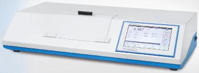 Polartronic N and M Series Polarimeter from Schmidt-Haensch