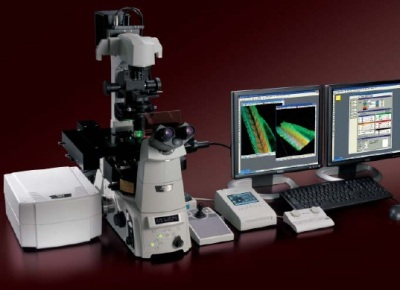 A1 Confocal Microscope from Nikon
