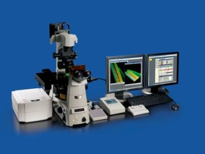 A1 MP Confocal Microscope from Nikon