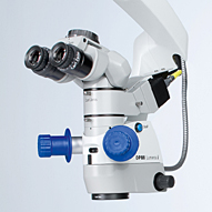 OPMI Lumera i Surgical Microscope from Zeiss