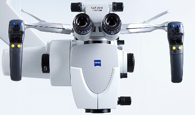 OPMI PENTERO 900 Neurosurgical Microscope from Zeiss