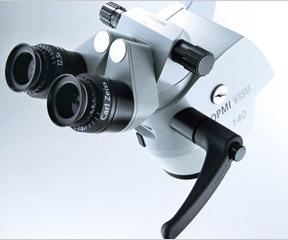 OPMI VISU 140 Surgical Microscope from Zeiss