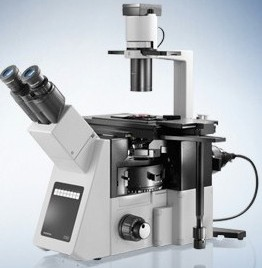 IX53 Inverted Motorized Microscope from Olympus