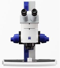 SteREO Discovery.V8 Stereo Microscope from Carl Zeiss