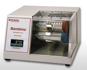 Bambino II Mini Hybridization Oven from Boekel