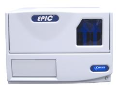 EPIC Luminometer from Charm